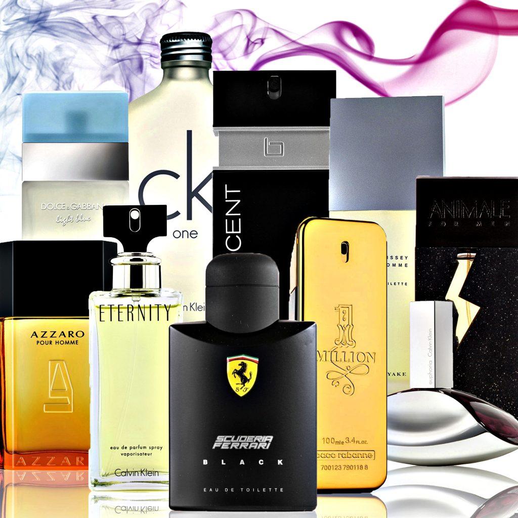 sites para comprar perfumes importados
