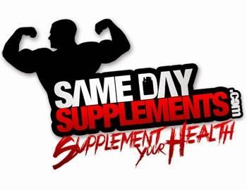 como comprar na Same Day Supplements