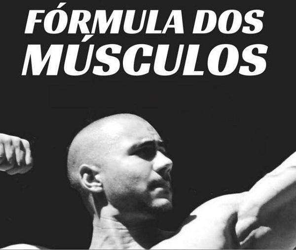 formula dos musculos do leo araujo funciona