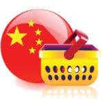 Erro Comprar da China