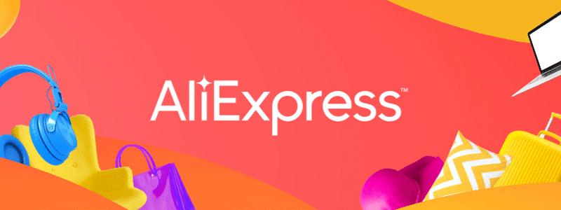 como comprar parcelado no Aliexpress